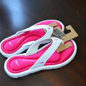 Women's Nike Comfort Flip Flop